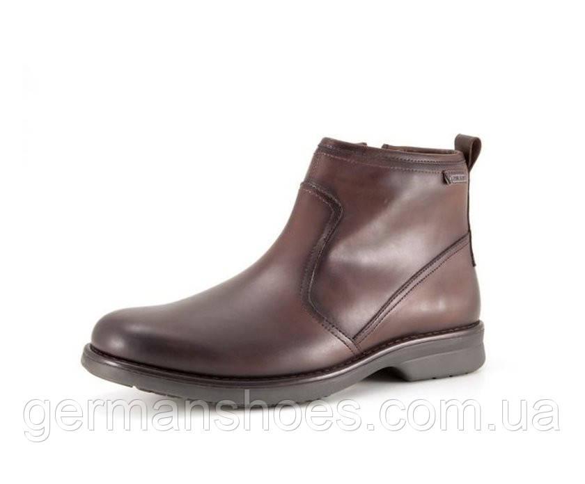 Ботинки мужские Pikolinos P04M-6187 BLACK