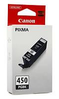 Чернильница Canon PGI-450Bk PIXMA MG5440/MG6340