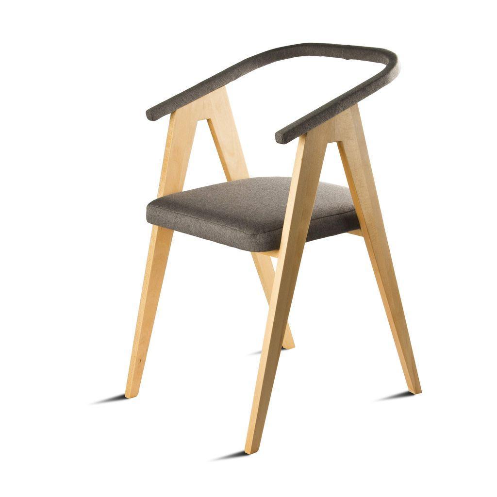 Grace (Грэйс) стул обеденный деревянный