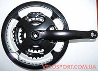 Комплект шатунов Prowheel MY-S871+ 170mm, 48-38-28