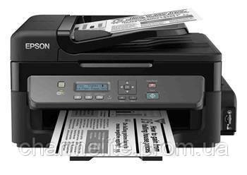 МФУ А4 Epson M205 Фабрика печати c WI-FI