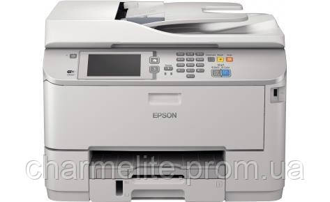 МФУ А4 Epson WorkForce Pro WF-M5690DWF с WI-FI Incl 3Y RTBS