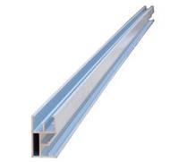 Опорная S рейка длина 2.25м Система креплений АКТИВ