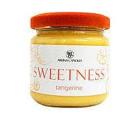 Соевая свеча SWEETNESS мандарин