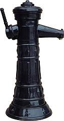 Водоразборная колонка JAFAR тип 8010 DN 20 RD=1000 мм. PN16 (RETRO)