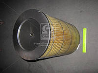 Элемент фильтра воздушного КАМАЗ ЕВРО-2 (производство Автофильтр, г. Кострома) (арт. 721.1109560-20), ADHZX
