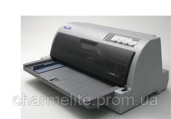 Принтер А4 Epson LQ-690