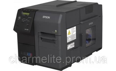 Принтер спец. Epson ColorWorks TM-C7500