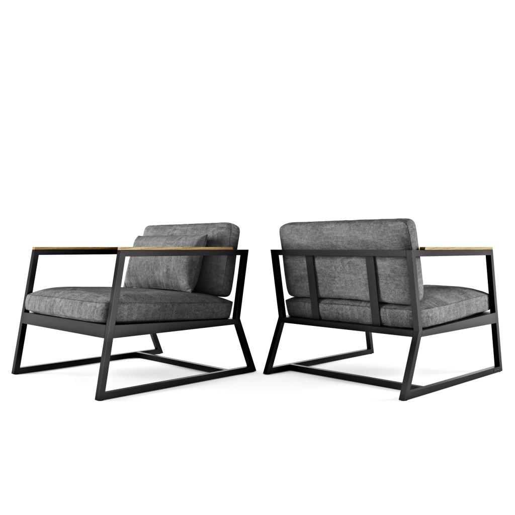 Horizon (Хорайзон) кресло