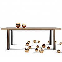 Horizon 1800 (Хорайзон) обеденный стол, фото 1