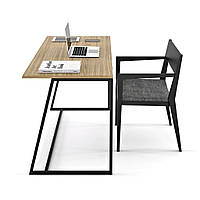 Horizon D2 (Хорайзон Д2) рабочий стол 140 см, фото 1
