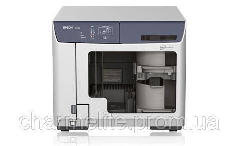 Устр. публикации CD/DVD дисков Epson PP-50-121