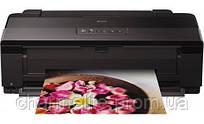 Принтер А3 Epson Stylus Photo 1500W с WI-FI