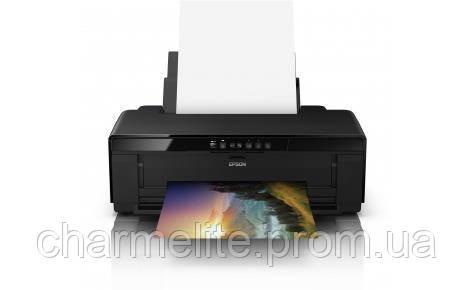Принтер А3 Epson SureColor SC-P400 с WI-FI