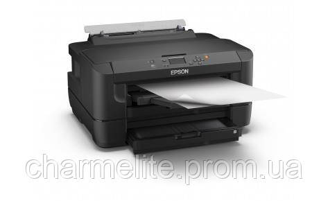 Принтер А3 Epson WorkForce WF-7110DTW c WI-FI