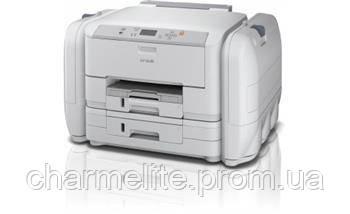 Принтер А4 Epson WorkForce Pro WF-R5190DTW RIPS с Wi-Fi