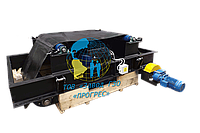 Железоотделитель саморазгружающийся ЭПС-120, СЭЖ-120, ПС-120М