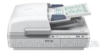Сканер А4 Epson Workforce DS-7500