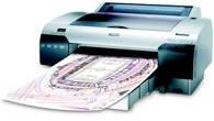 Принтер Epson Stylus Pro 4450 A2