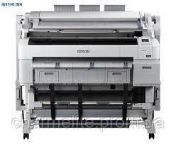 "МФУ Epson SureColor SC-T5200 36"""