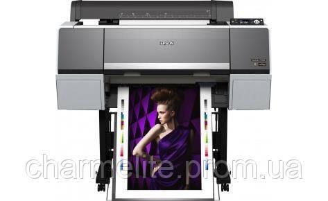 "Принтер Epson SureColor SC-P7000 24"" Violet Ink bundle"