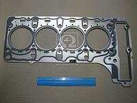 Прокладка головки блока Mercedes-Benz (MB) OM651 08- MLS (производство Elring), AFHZX