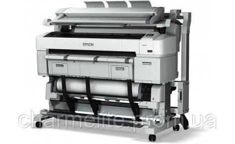 """Принтер Epson SureColor SC-T7200D PS 44"""""""