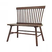 Lovie bench (Лави бенч) скамейка венге