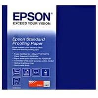 Бумага Epson A2 Standard Proofing Paper, 50л.
