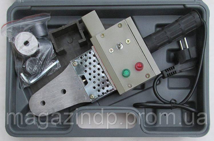 Паяльник для пластиковых труб TH20-32, 800Вт Код:475253567