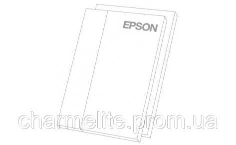"""Бумага Epson Hot Press Natural 44"""" x 15м"""