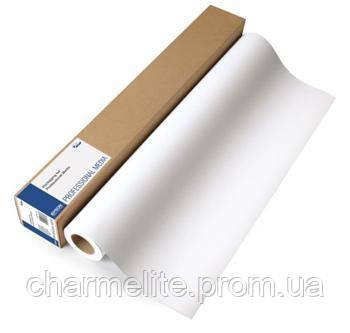 """Бумага Epson Premier Art Water Resistant Canvas 24""""x13m"""