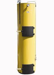 Stropuva S40 (Стропува) — котел длительного горения на твердом топливе