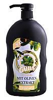 Шампунь Gallus оливка 1л
