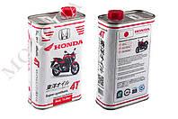 Масло 4T, 1л (SAE 10W40, полусинтетика, mod: Honda) (Япония) (#VB)