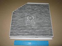 Фильтр салона угольный (производство MANN), AEHZX