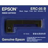 Картридж Epson ERC-05B M-150 black