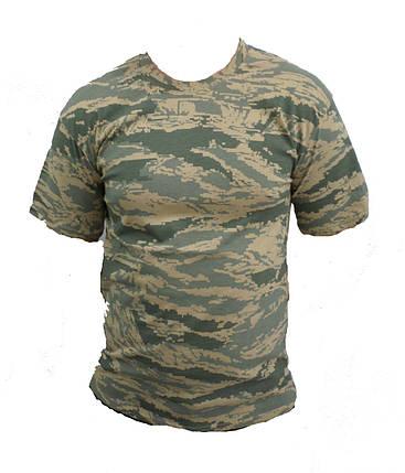 Военная футболка ABU, фото 2