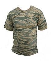 Военная футболка ABU