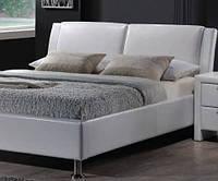 Кровать с мягким изголовьем Mito 160