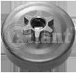 Зірка провідна(Тарілка) до бензопили Stihl 170,180,210,230 з підшипником