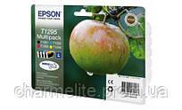 Картридж Epson St SX420W/425W Large Bundle (C,M,Y,Bk) new