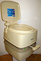 Биотуалет Порта Потти 365 QUBE. Новая Модель 2012 года.