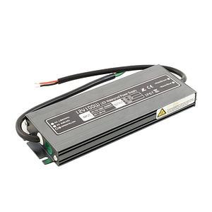 Блок питания 100W Professional для светодиодной ленты DC12 WBP-100 8,3А герметичный