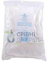 Каолин. Белая глина косметическая, 100% натуральная, без примесей. 500 г