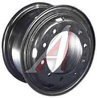 Диск колесный 20х8,5 КАМАЗ ЕВРО-2 в сборе (покупной КамАЗ) (арт. 6520-3101012), AHHZX