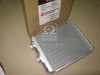 Радиатор отопителя ASTRA G/ZAFIRA -AC 97-05 (Van Wezel) (арт. 37006259), ADHZX