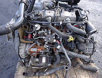 Двигатель Форд Коннект 1.8 tdci RWPA