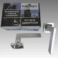 Ручка дверная GRAND RENATA SN/CP