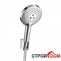 Ручной душ Hansgrohe Raindance Select S 120, шланг  1.60м 26721000 Хром